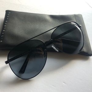 vivienne Quay Australia sunglasses